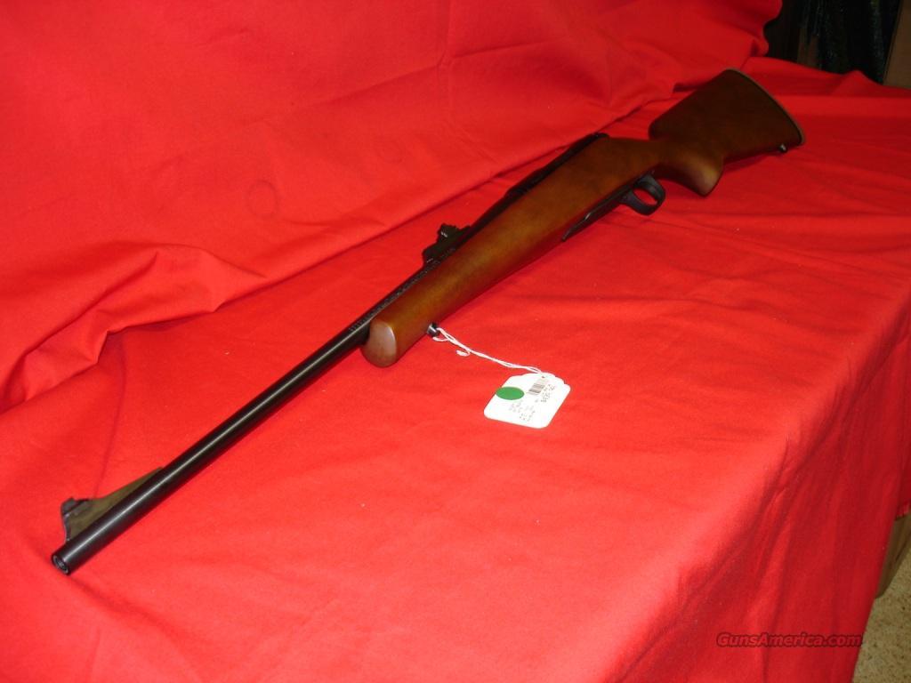 Remington Seven Youth 223rm  Guns > Rifles > Remington Rifles - Modern > Non-Model 700