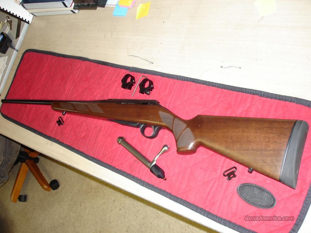 Tikka T3 300wm  Guns > Rifles > Tikka Rifles