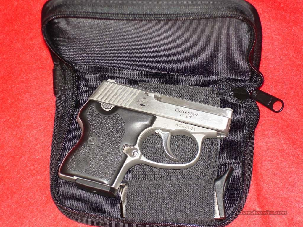NAA Guardian 32acp  Guns > Pistols > North American Arms Pistols