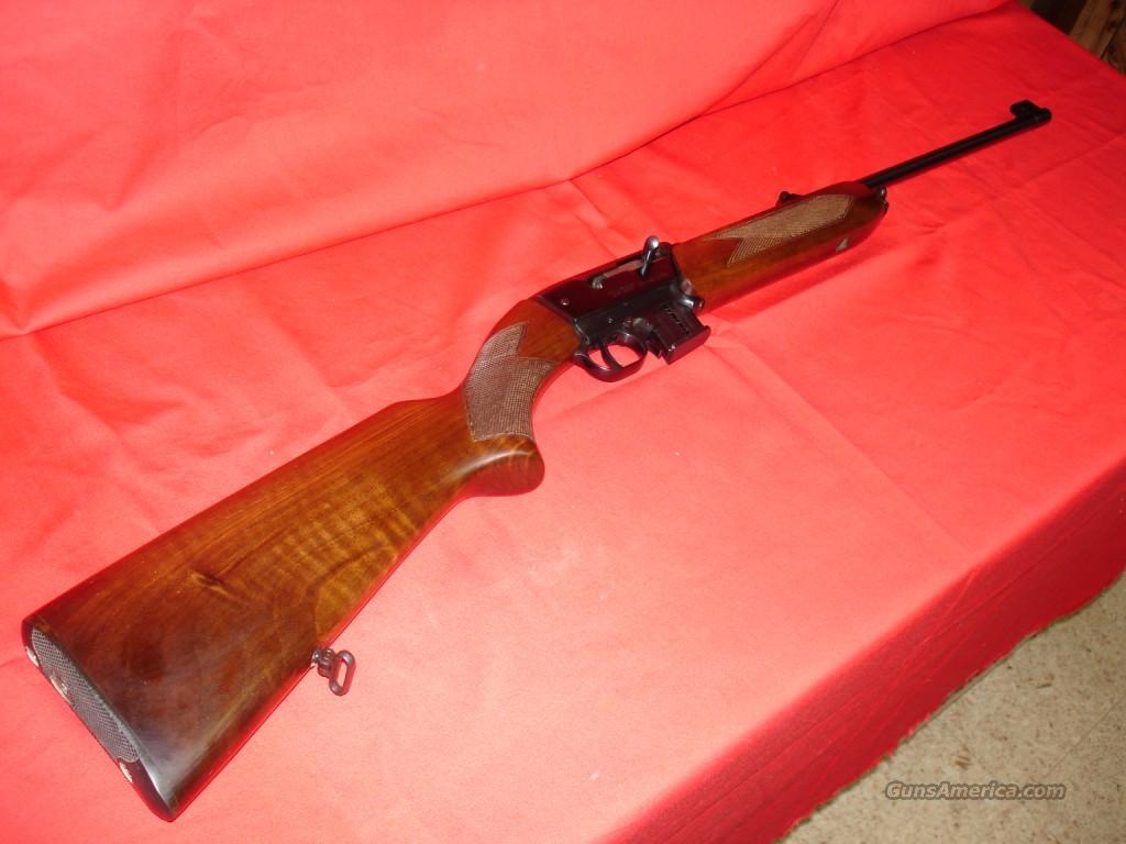 Brno 611A Takedown 22mg 20in   Guns > Rifles > BRNO Rifles