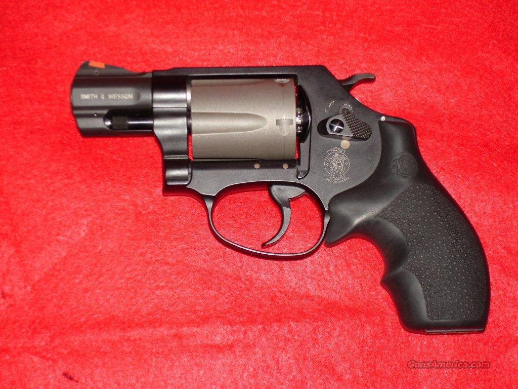 S&W 337 PD 38spl 1.78in  Guns > Pistols > Smith & Wesson Revolvers > Full Frame Revolver