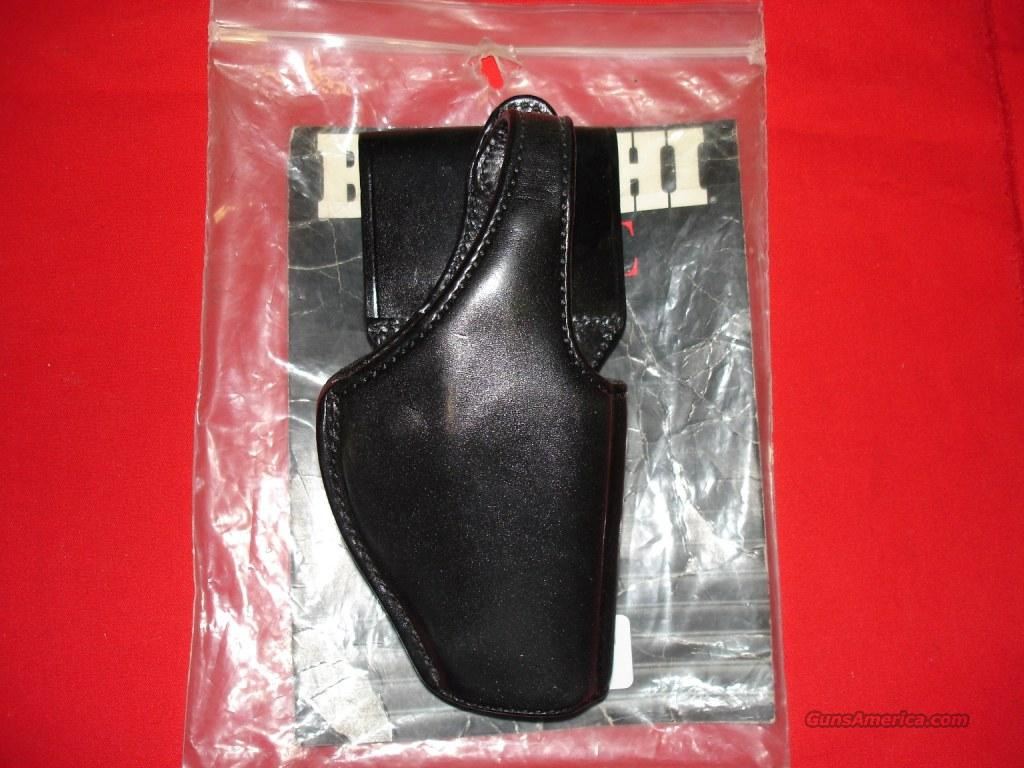 Holster Bianchi Police #97A S&W 4006  Non-Guns > Holsters and Gunleather > Police Belts/Holsters