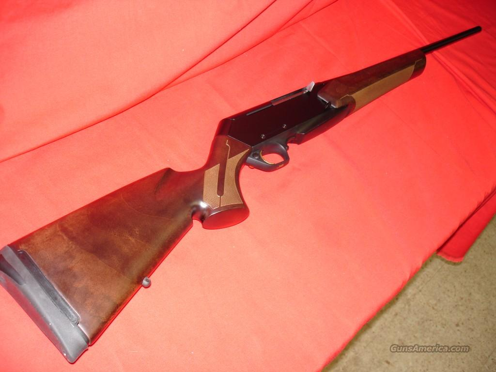 Browning BAR Longtrac 7mmR 24in  Guns > Rifles > Browning Rifles > Semi Auto > Hunting