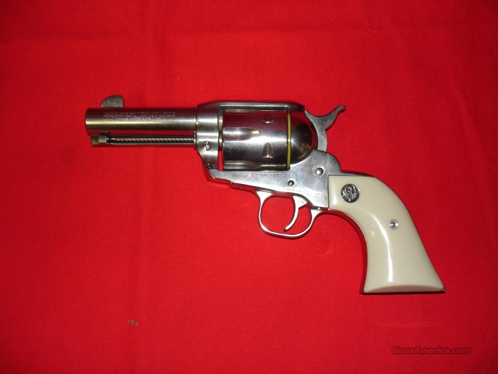 Ruger Vaquero Sheriff 45lc 3.62in   Guns > Pistols > Ruger Single Action Revolvers > Cowboy Action