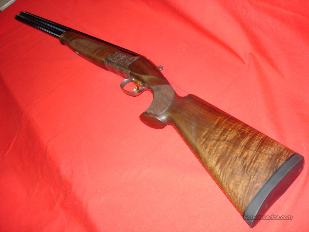 Browning Citori 525 Sporting 12ga 28in  Guns > Shotguns > Browning Shotguns > Over Unders > Citori > Trap/Skeet