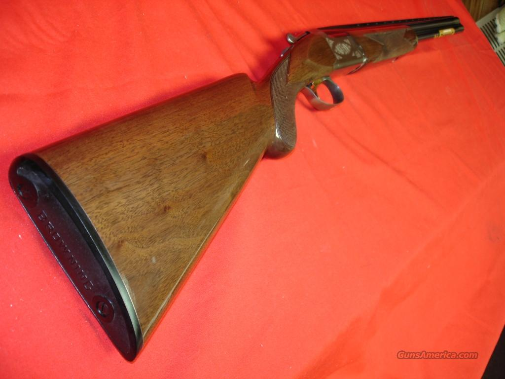 Browning Citori Feather Lightning 20ga 28in  Guns > Shotguns > Browning Shotguns > Over Unders > Citori > Hunting