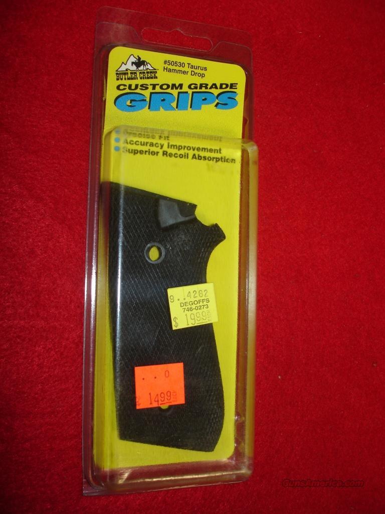 Grips Butler Creek Custom Grade 50530  Non-Guns > Gunstocks, Grips & Wood