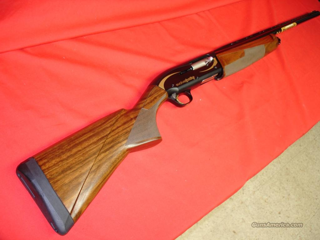 Browning Gold Evolve Sporting 12ga 30in  Guns > Shotguns > Browning Shotguns > Autoloaders > Hunting