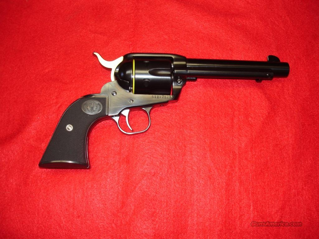 Ruger New Vaquero 357mg 5.5in 05106  Guns > Pistols > Ruger Single Action Revolvers > Cowboy Action