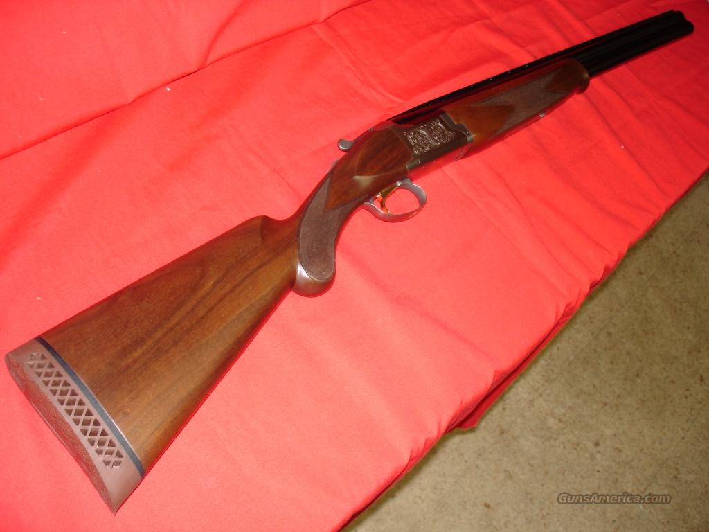 Browning Citori Classic Feather Lighting 12ga 26in Grade 1  Guns > Shotguns > Browning Shotguns > Over Unders > Citori > Hunting