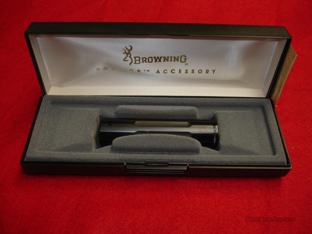 Browning BOSS CR 80/95 Gloss 114-0041  Non-Guns > Gun Parts > Rifle/Accuracy/Sniper