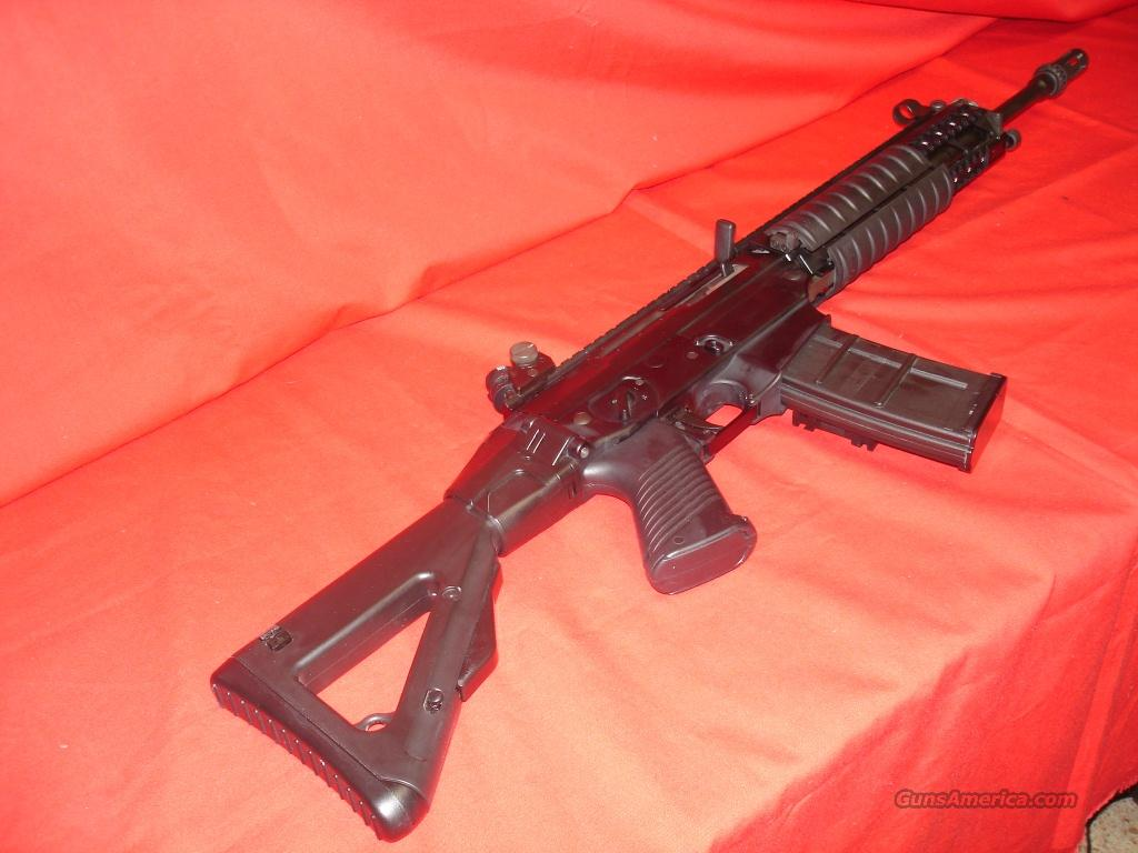 Sig 556 Classic 5.56NATO (223rm) 17in SIG556302  Guns > Rifles > Sig - Sauer/Sigarms Rifles