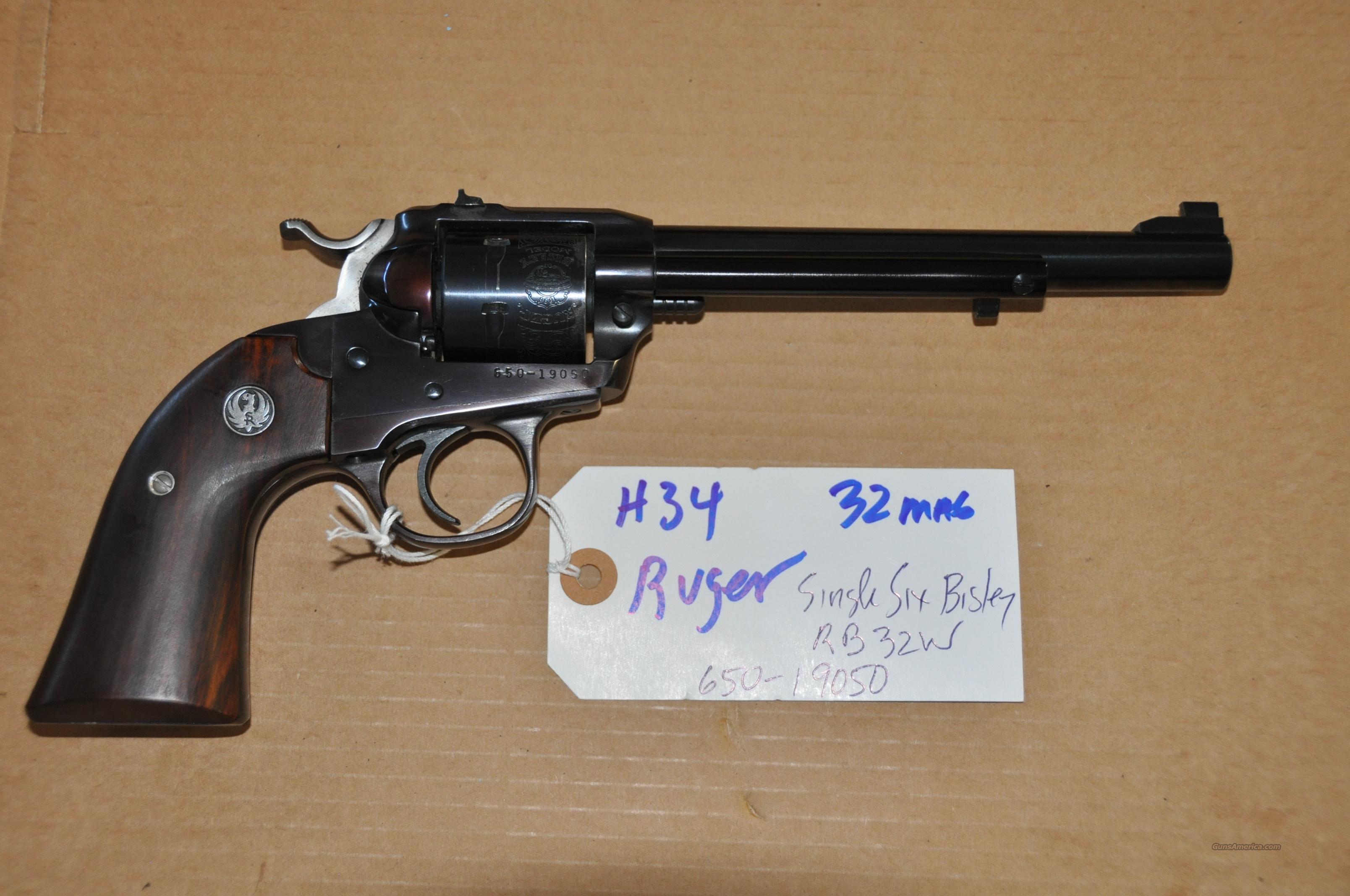 Dating h&r revolvers