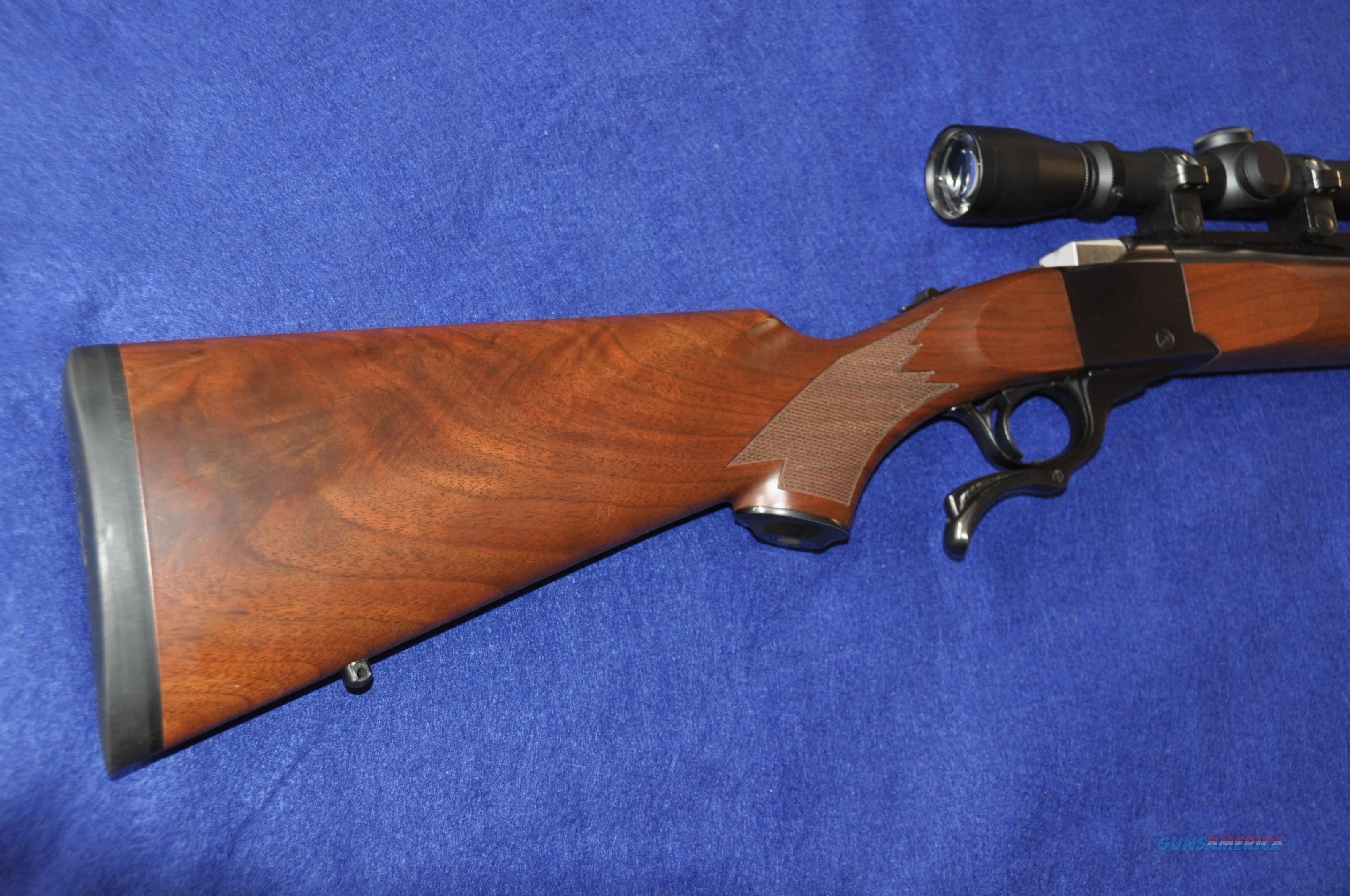SOLD SOLD SOLD  Ruger Number 1V 223   Guns > Rifles > Ruger Rifles > #1 Type