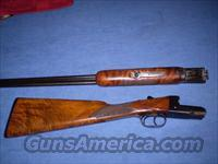 Iver Johnson Skeeter Double Barrel 410 Gauge Shotgun  Guns > Shotguns > Iver Johnson Shotguns