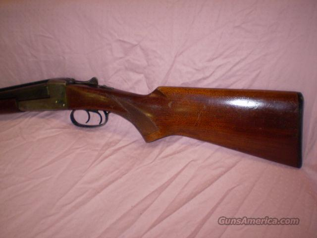Stevens Double Barrel 410 Shotgun  Guns > Shotguns > Stevens Shotguns