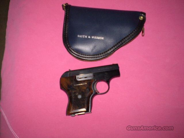 Smith and Wesson Model 61-3 22LR   Guns > Pistols > Smith & Wesson Pistols - Autos > .22 Autos