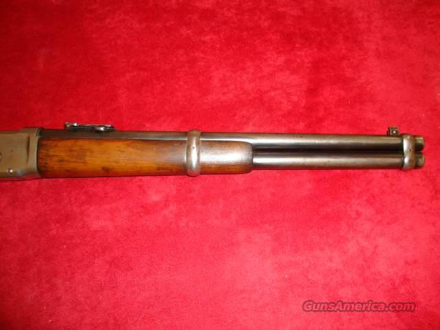 Winchester Baby Carbine, Short Rifle,Trapper 30-30  Guns > Rifles > Winchester Rifles - Modern Lever > Model 94 > Pre-64