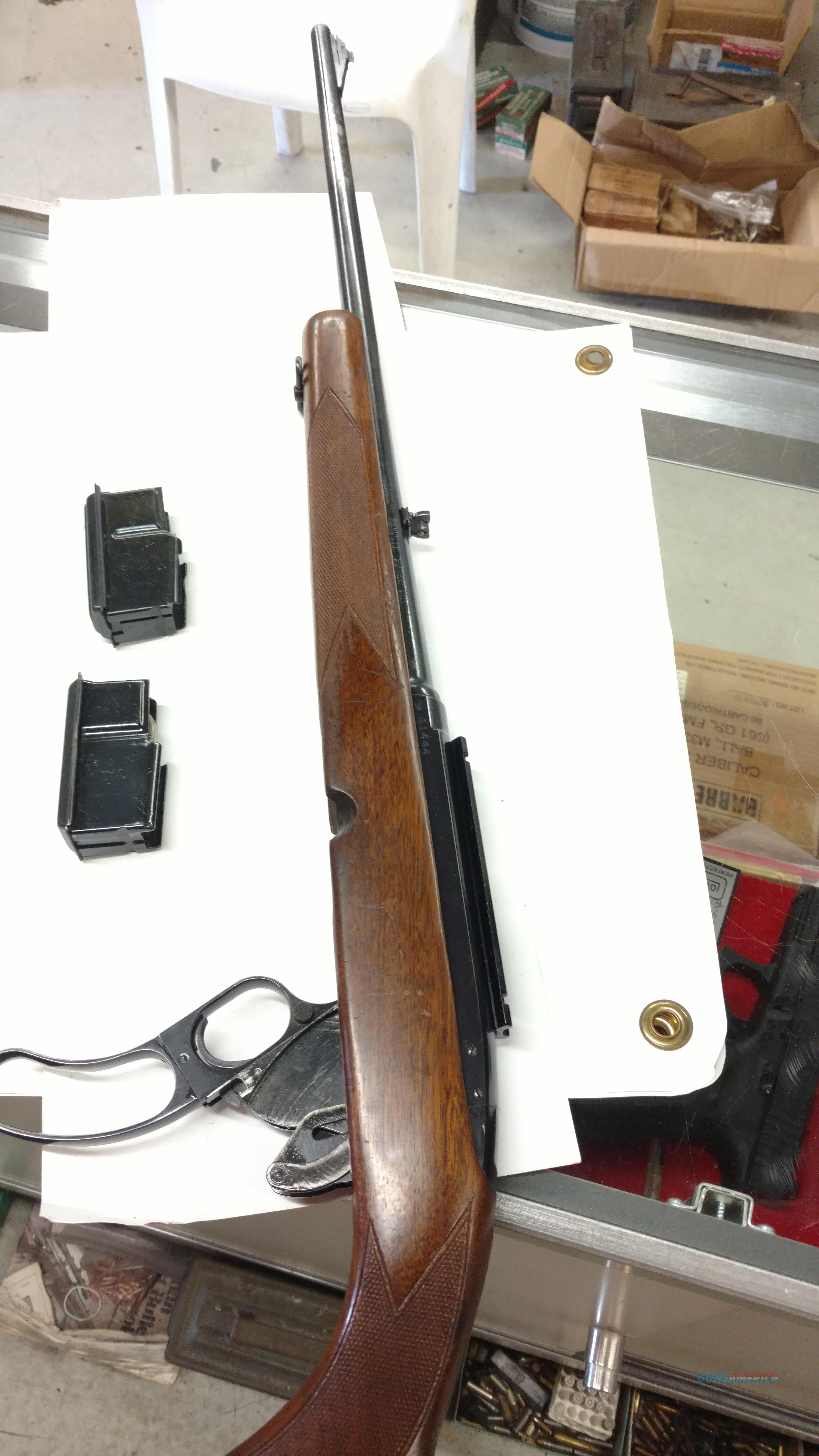 Estate Sale Winchester 88 .308 Win.  Guns > Rifles > Winchester Rifles - Modern Lever > Other Lever > Pre-64