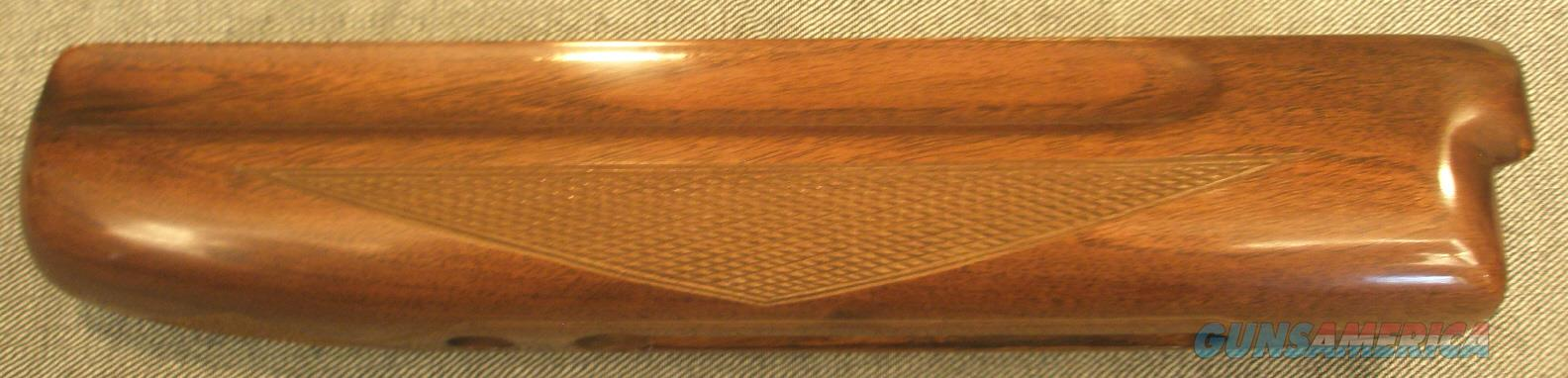 Winchester 101 20 ga forearm, NEW  Non-Guns > Gunstocks, Grips & Wood