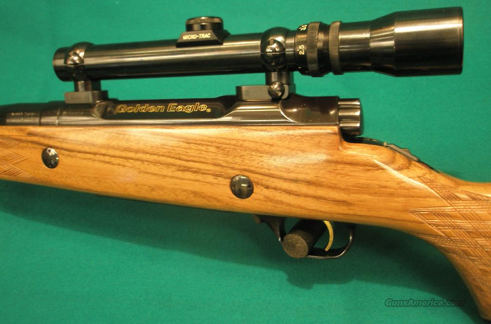 Nikko Golden Eagle 7000 rifle 375 H&H  Guns > Rifles > Golden Eagle Rifles