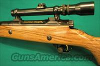 Nikko Golden Eagle 7000 rifle 375 H&H  Golden Eagle Rifles