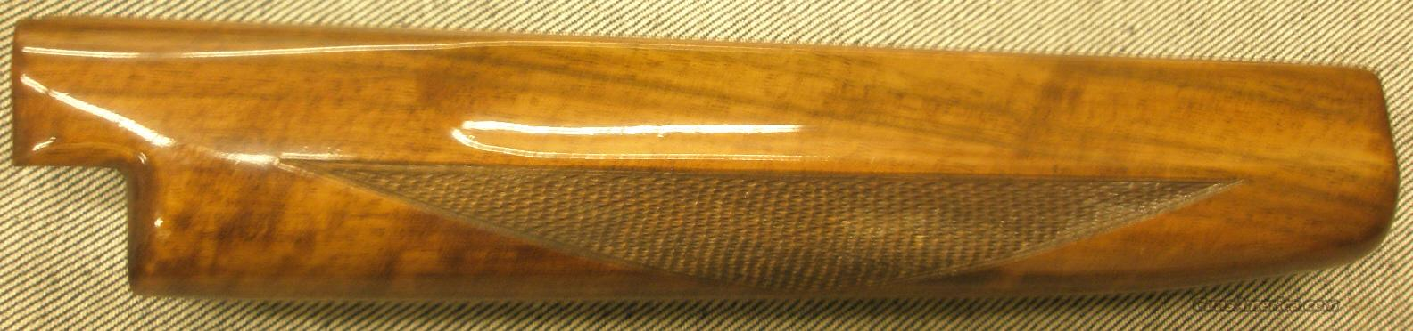 Winchester 101 Field grade 28 ga forearm  Non-Guns > Gunstocks, Grips & Wood