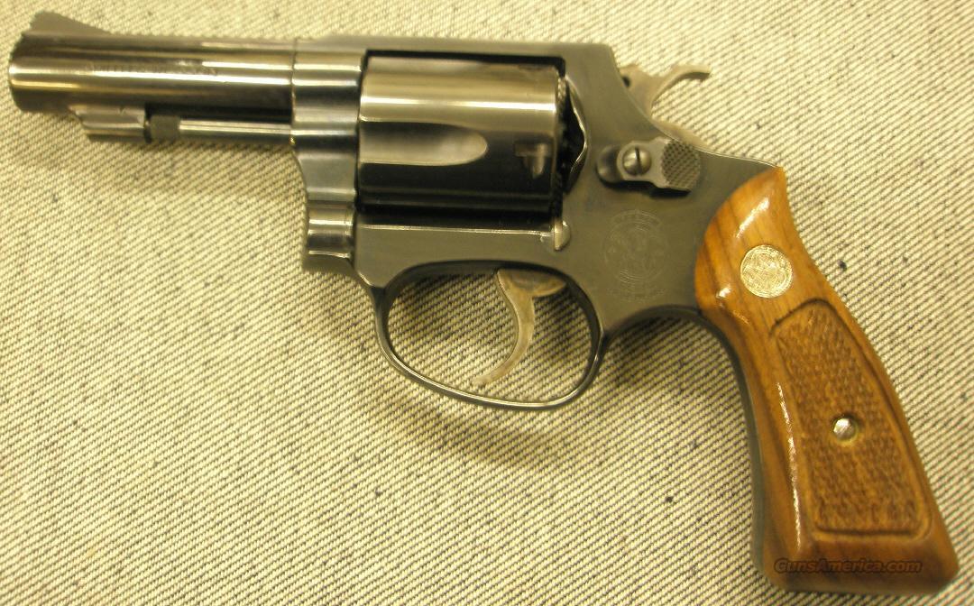 S Amp W Model 36 1 5 Shot J Frame 38 Special For Sale