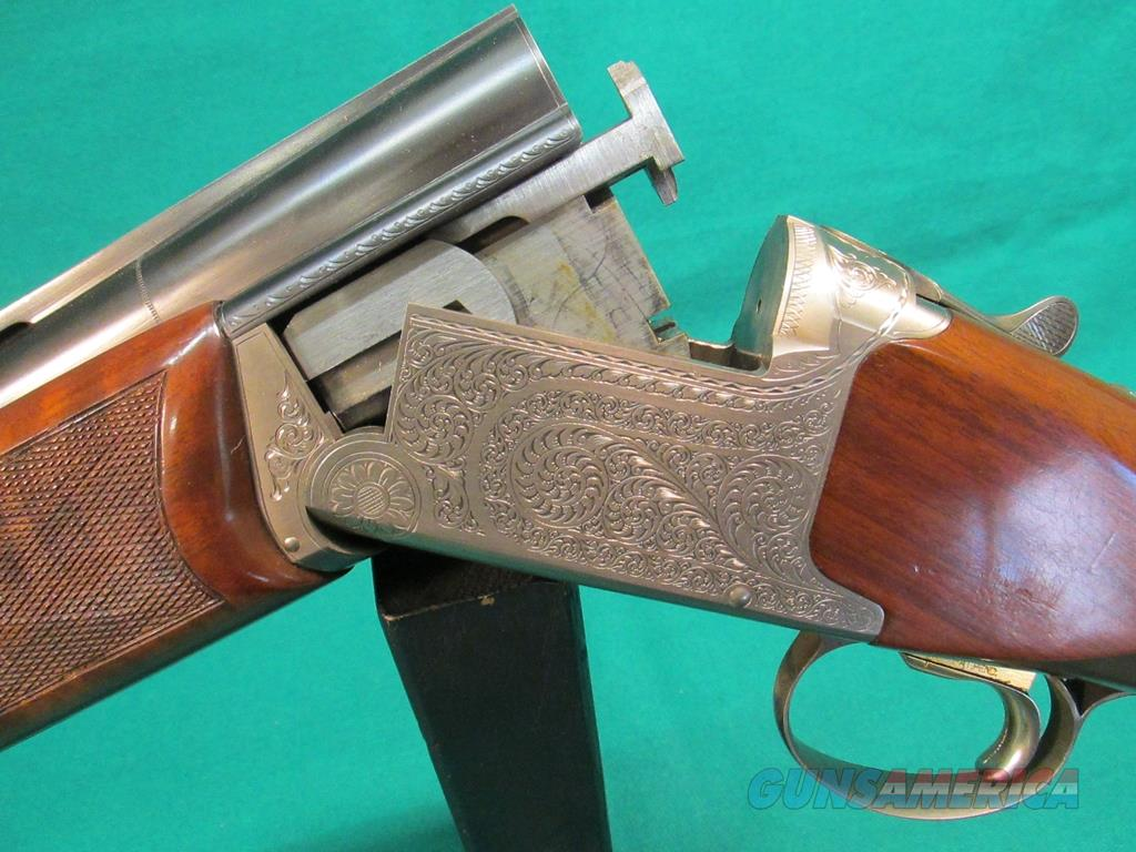 "Nikko M-5000-II Field? Sporting? Live Bird?  28"", Clean, lightly used  Guns > Shotguns > Nikko Shotguns"