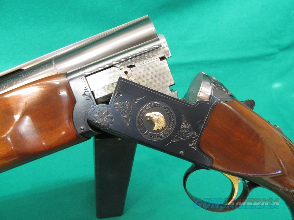 "Nikko Golden eagle 5000-I TRAP O/U 30"" F/IM  Guns > Shotguns > Golden Eagle Shotguns"