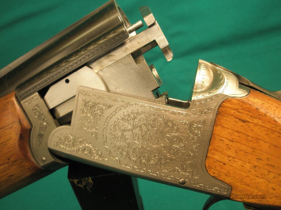 "Nikko 2300 12ga Skeet O/U 27""  Guns > Shotguns > Nikko Shotguns"