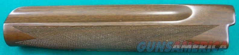 Winchester 101 20ga Pigeon Featherweight forearm  Non-Guns > Gunstocks, Grips & Wood
