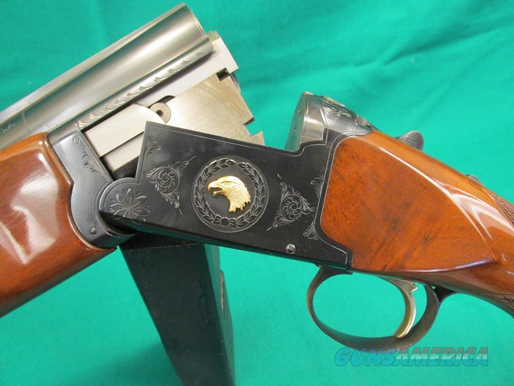 "Nikko Golden Eagle 5000-1, O/U TRAP 12ga, 30"", F/IM  CLEAN !  Guns > Shotguns > Nikko Shotguns"