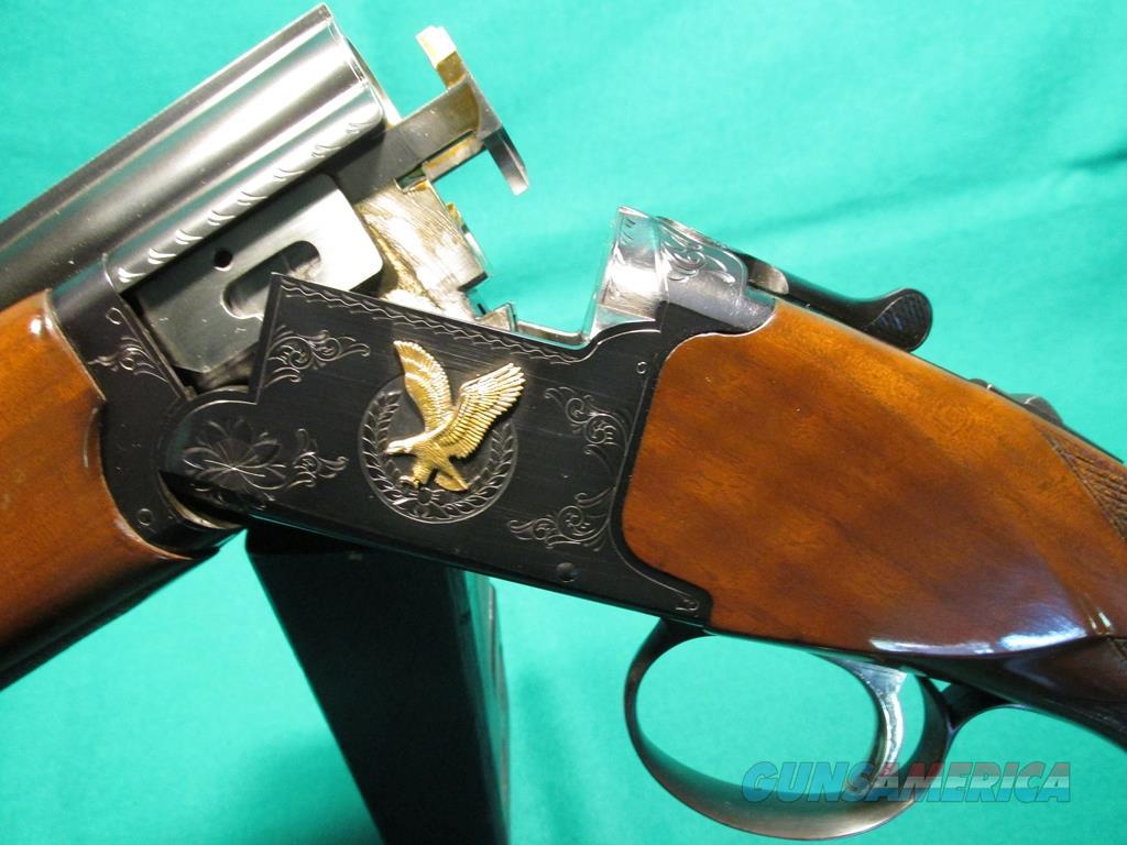 "Nikko Golden Eagle 5000-II O/U, 28 ga Field M/IC 26 1/2""  NEW-Unfired  Guns > Shotguns > Golden Eagle Shotguns"