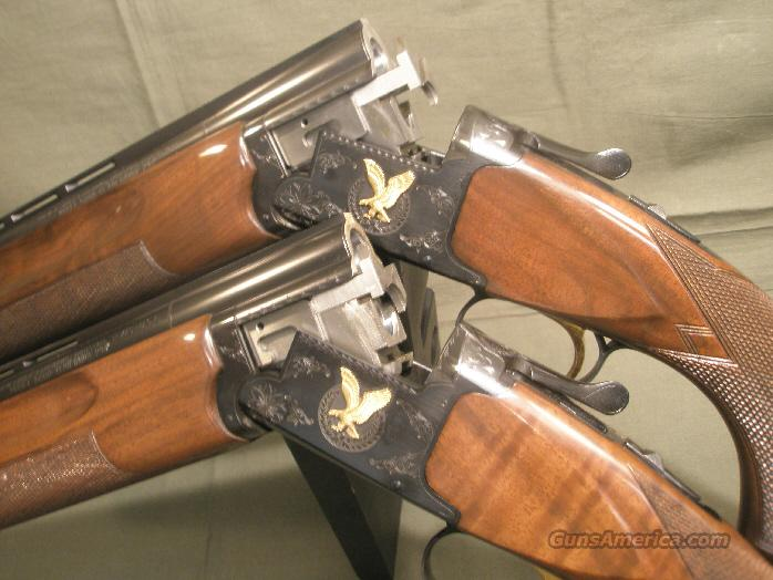 Golden Eagle 5000-II skeet 28ga & 410. NEW  Guns > Shotguns > Golden Eagle Shotguns