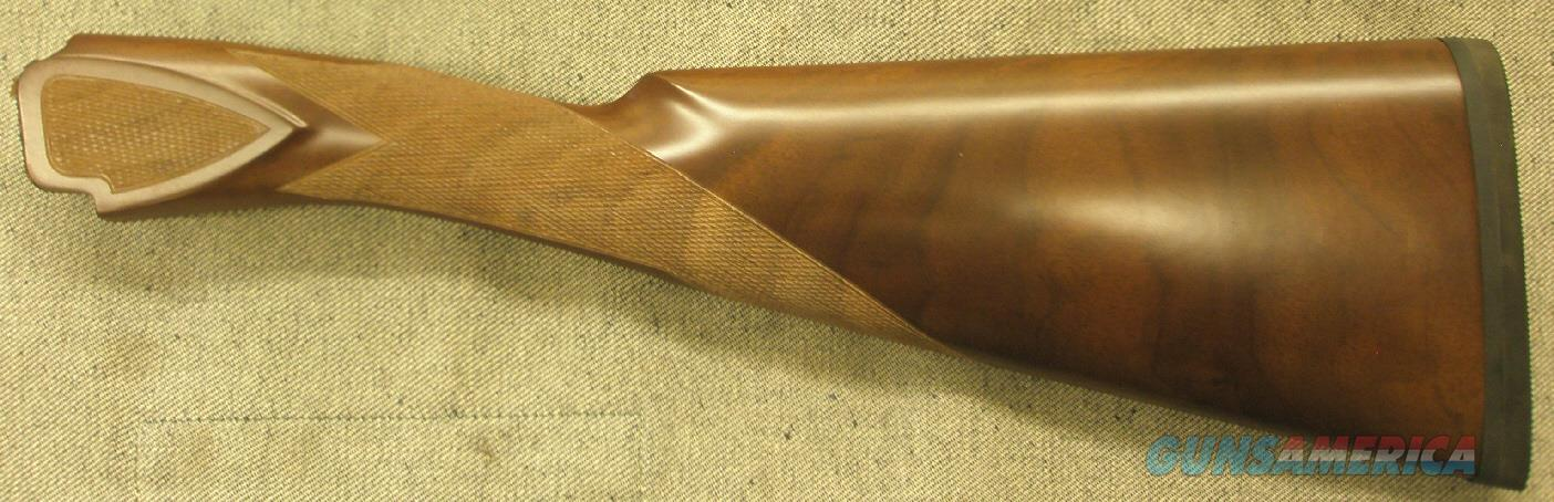 Winchester 101 20ga FWT or 28ga LW buttstock, new  Non-Guns > Gunstocks, Grips & Wood