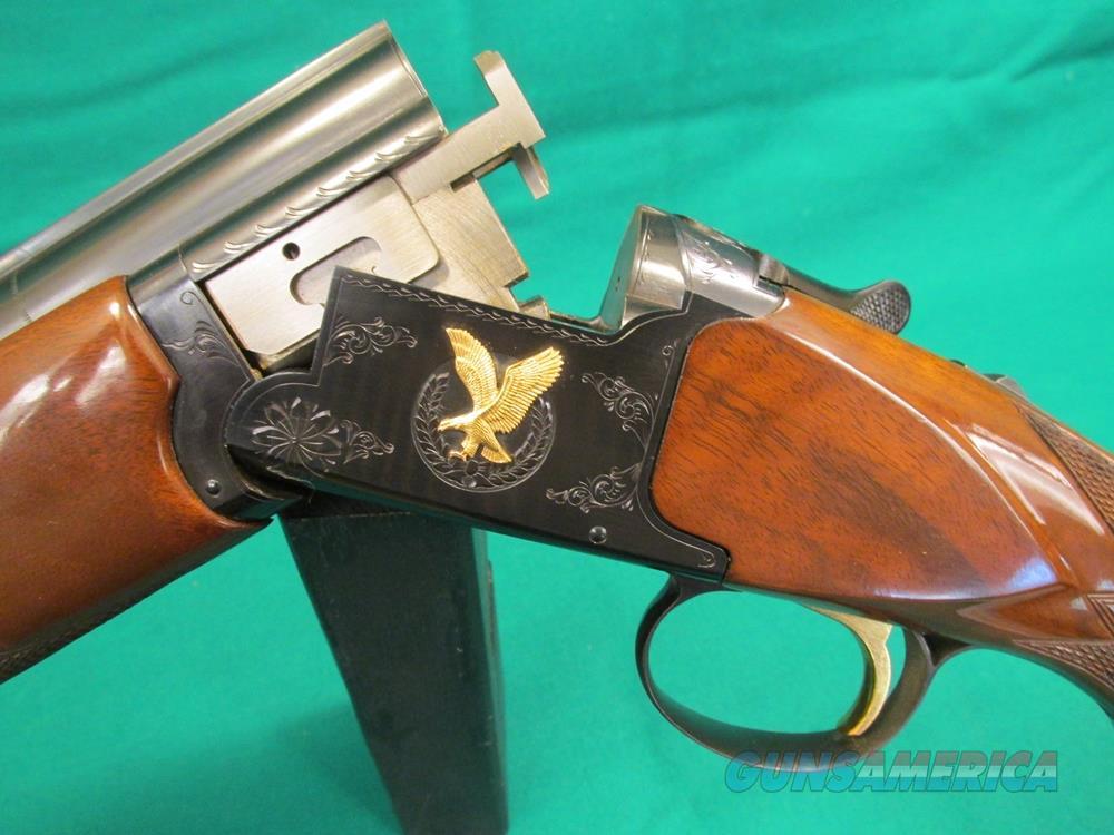 "Nikko Golden Eagle 5000-II O/U, 20 ga Field M/IC 26""  CLEAN !  Guns > Shotguns > Golden Eagle Shotguns"
