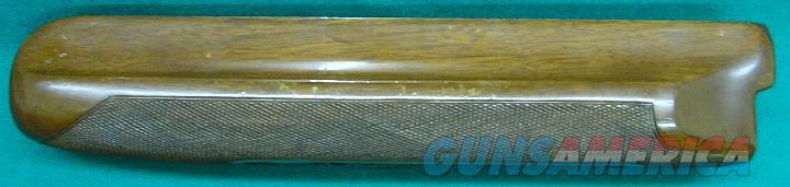 Winchester 101 Pigeon/Diamond 28ga forend  Non-Guns > Gunstocks, Grips & Wood