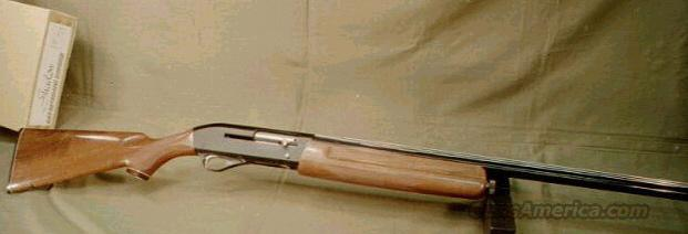 Nikko Shadow semi-auto 12ga shotgun  Guns > Shotguns > Nikko Shotguns
