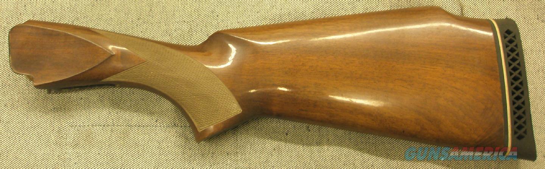 Winchester 96 trap monte carlo buttstock, NEW  Non-Guns > Gunstocks, Grips & Wood