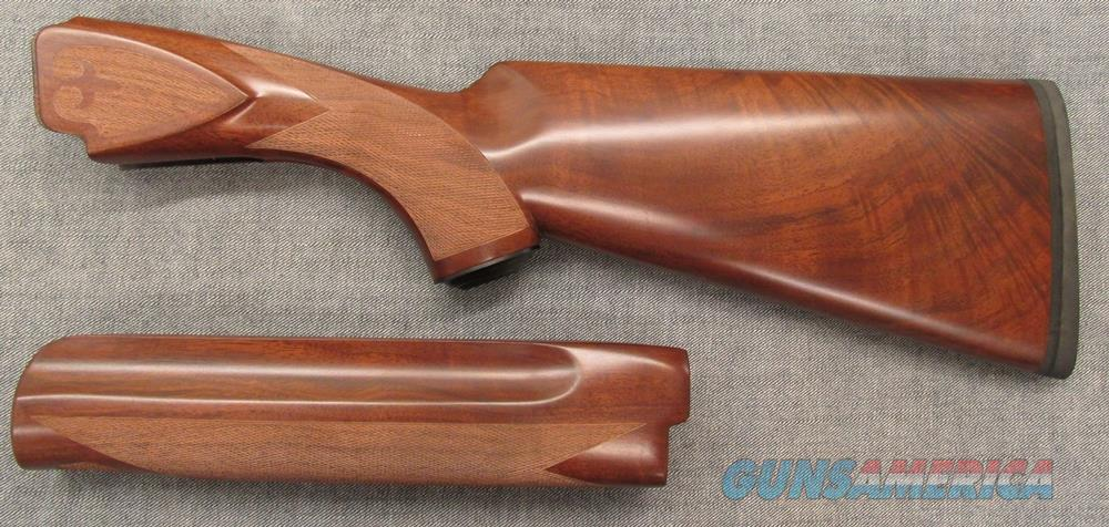 Winchester 101 Wild Turkey Federation 12ga  wood set  Non-Guns > Gunstocks, Grips & Wood