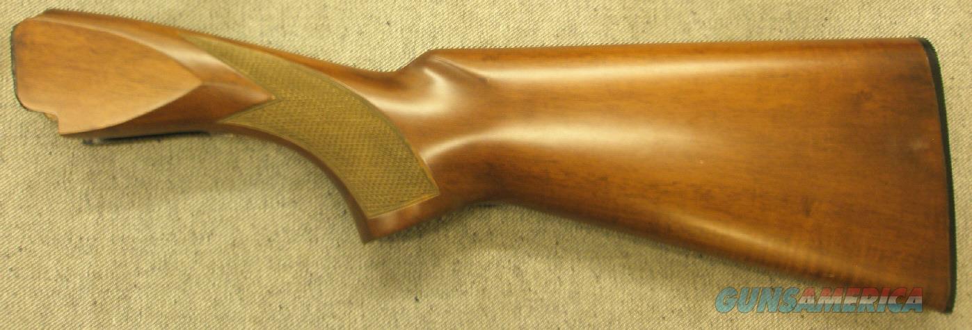 Winchester 101 Field buttstock, NEW, 12ga  Non-Guns > Gunstocks, Grips & Wood