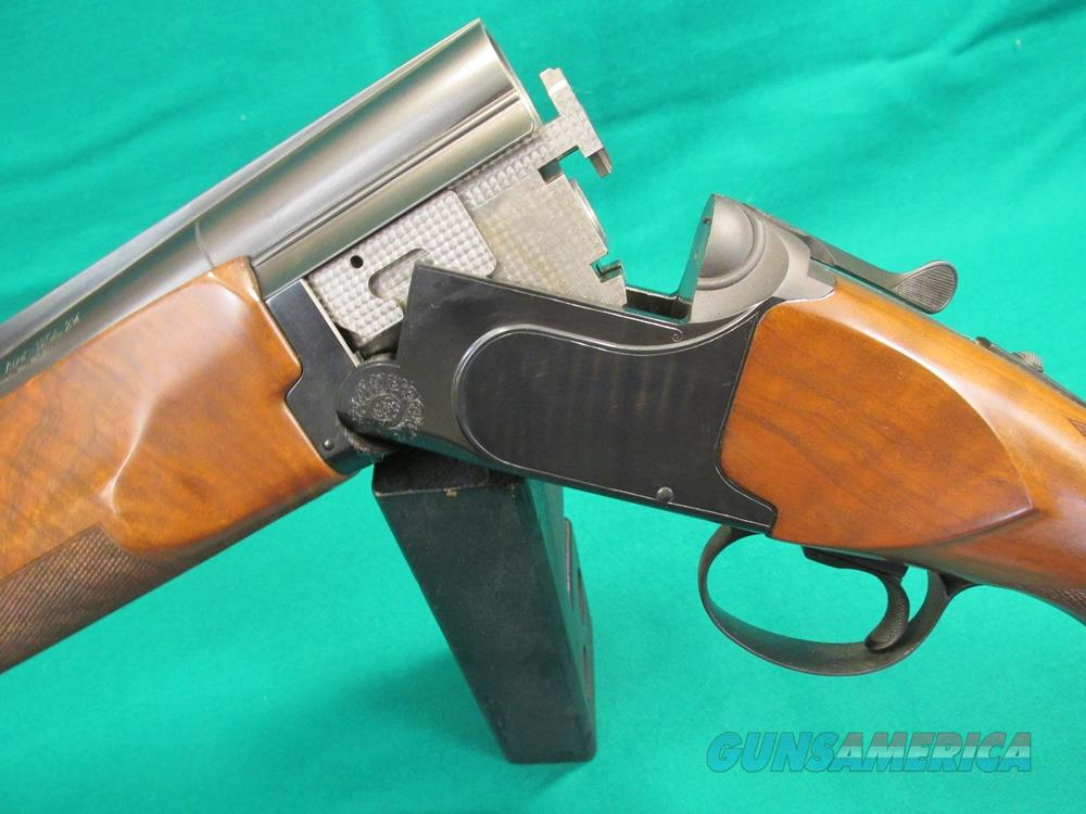 """Classic Doubles LIVE BIRD  28"""" Winchoked, NEW - UNFIRED  RARE  Guns > Shotguns > Classic Doubles Shotguns"""