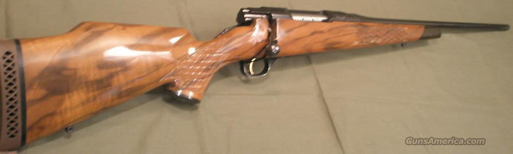 Nikko Golden Eagle 7000-I 300 Win Mag Near new  Guns > Rifles > Golden Eagle Rifles