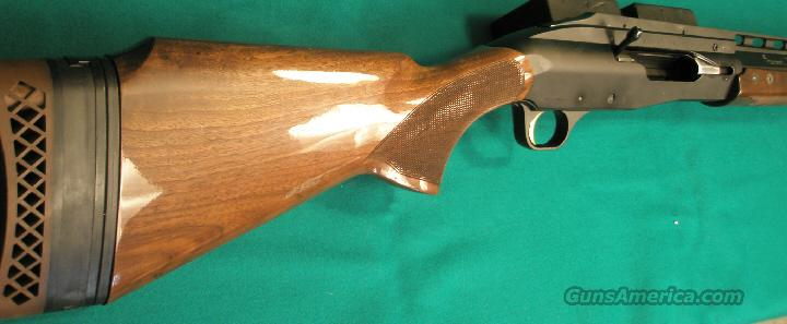 Browning Recoilless trap 12ga single shot  Guns > Shotguns > Browning Shotguns > Single Barrel
