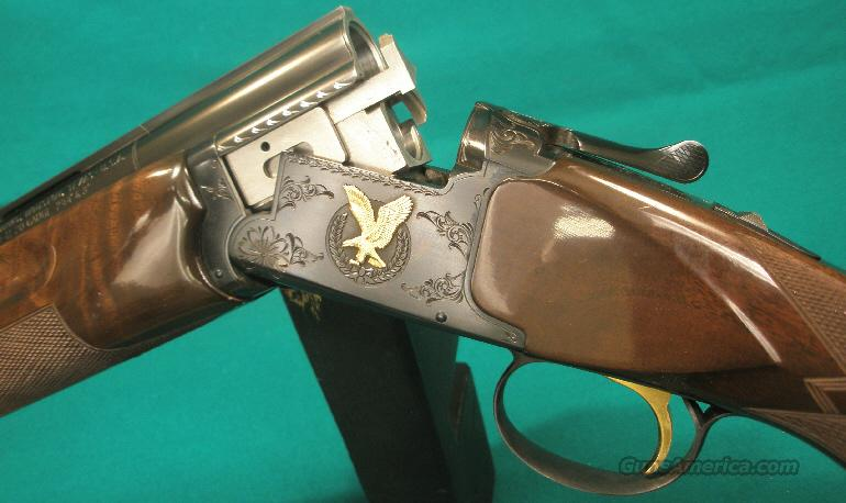 "Golden Eagle 5000-2, O/U 20ga, 28"", M/IC  Guns > Shotguns > Nikko Shotguns"