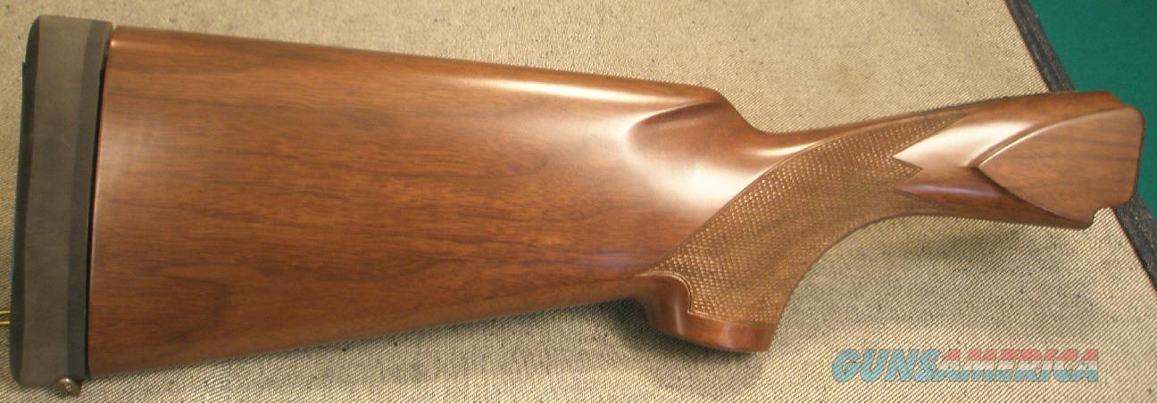 Winchester Black Diamond trap buttstock, new  Non-Guns > Gunstocks, Grips & Wood