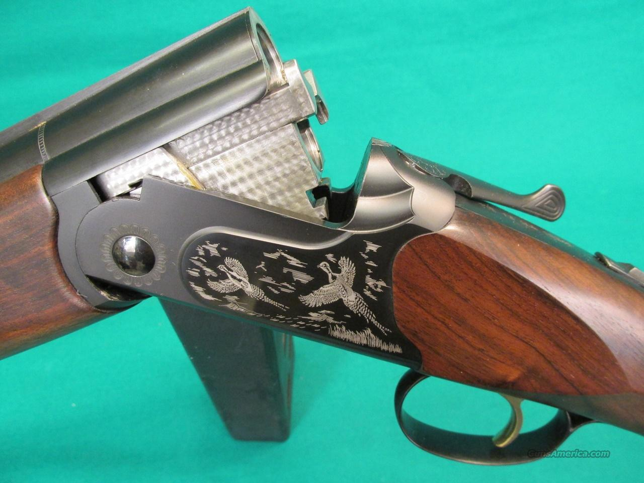 "SKB model 590 Field, 20ga, 28"", choke tubed, NIB  Guns > Shotguns > SKB Shotguns > Hunting"