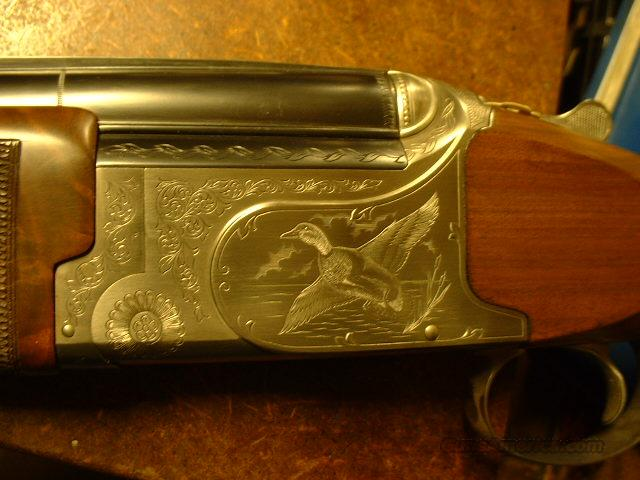 Classic Doubles 101 Waterfowl Prototype #1  Guns > Shotguns > Classic Doubles Shotguns