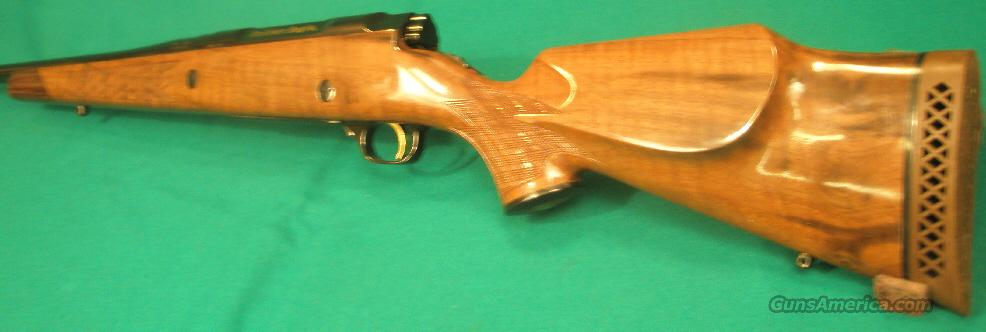 Nikko Golden Eagle 7000-I 338 Win Mag NIB  Guns > Rifles > Golden Eagle Rifles